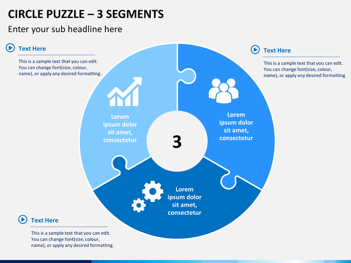 what are bubble diagram through beam photoelectric sensor wiring circle puzzle powerpoint template | sketchbubble