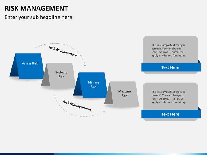 Risk Management Plan Template Free Download - Resume
