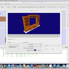 Chair Design Program Oval Office Sketchlist 3d Mac