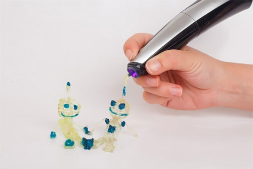 3D Pen – a newest technology ahead