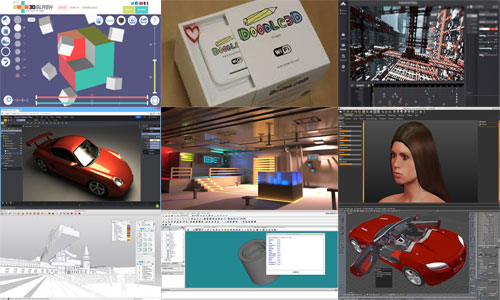 11 Best Free 3D Designing Software You Shouldn't Miss
