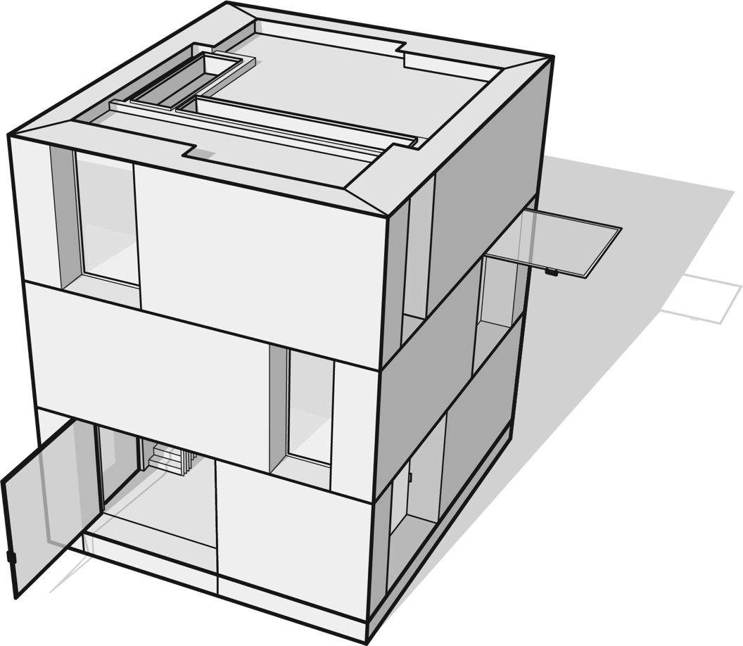 hight resolution of sketchup pro