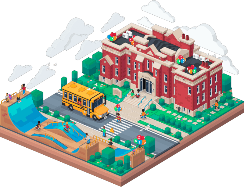 sketchup for schools primary
