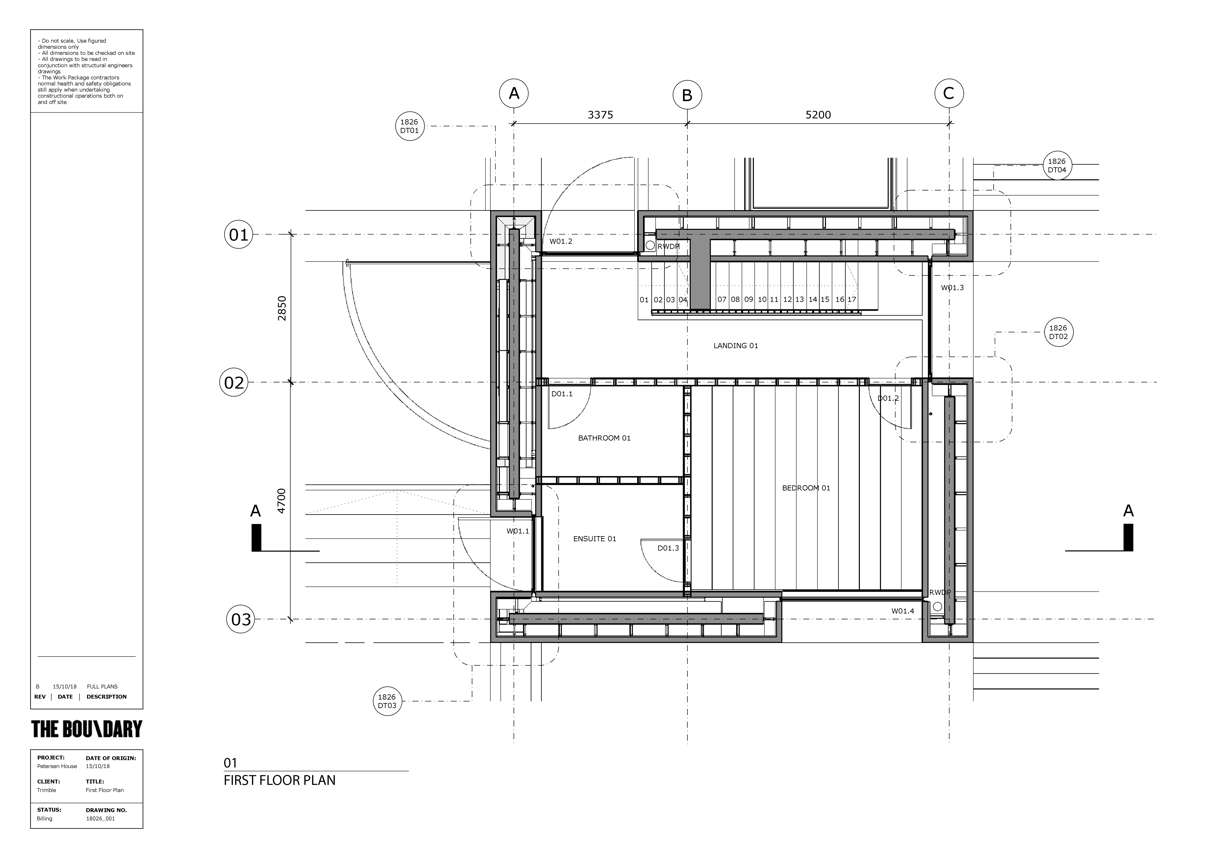 hight resolution of construction modeling building software