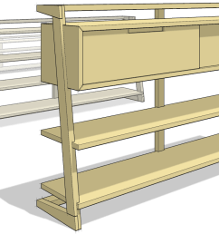 3d modeling for woodworkers [ 1200 x 800 Pixel ]