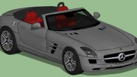 Sketchup Components 3D Warehouse - Car | Sketchup 3D ...