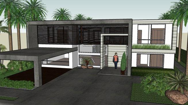 Sketchup Components 3D Warehouse Home Sketchup 3D