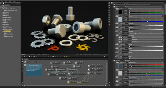 OctaneRender 2.02 for Sketchup