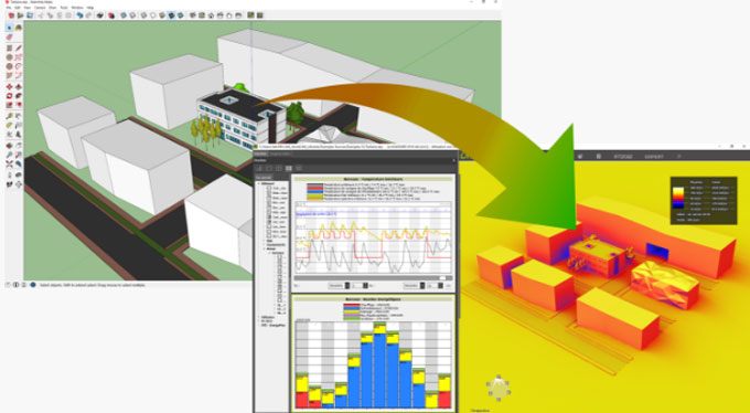 ArchiWIZARD – The newest sketchup extension available in extension warehouse