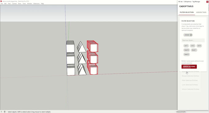 Sketchup World – SketchUp4architect com is the world's