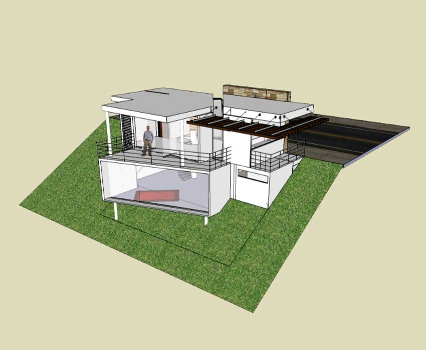 Make Floor Plans Google Sketchup