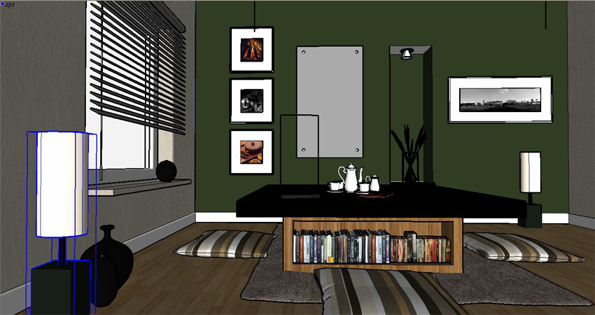 Lighting With V Ray For SketchUp Definitive Guide Part 1