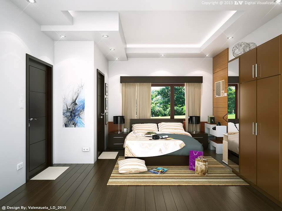 dining room tables and chairs fixing chair springs free 3d models - bedroom master & visopt by leo valenzuela
