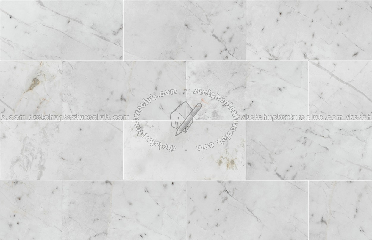 Volokas White Marble Floor Tile Texture Seamless