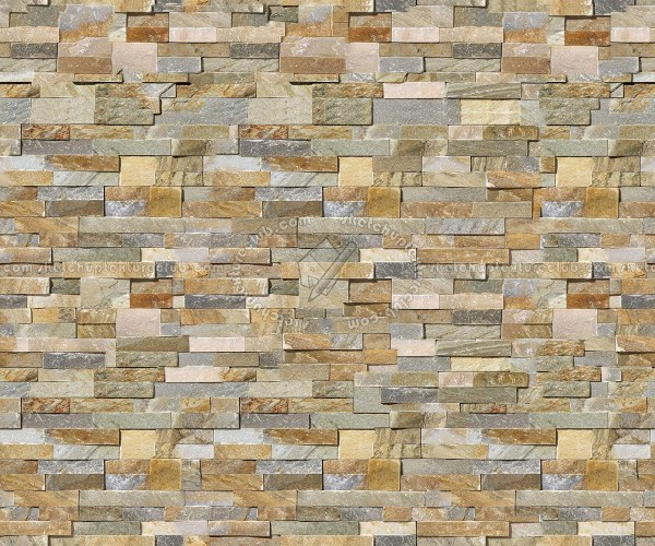 20 Natural Stonewall Texture Seamless Pictures And Ideas On