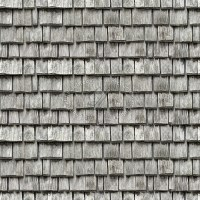 wood shingles roof textures seamless