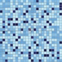 Mosaico pool tiles texture seamless 15685