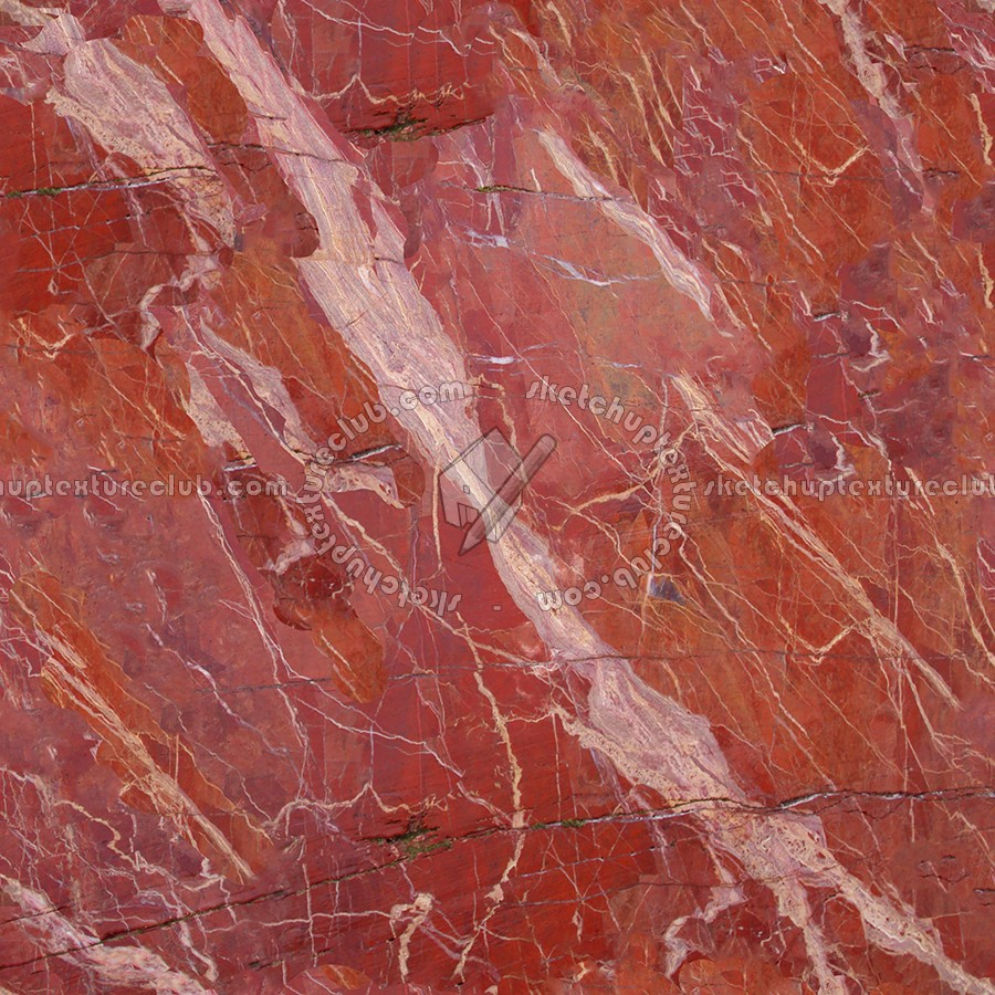 Slab Marble Bardiglio Red Texture Seamless 02414