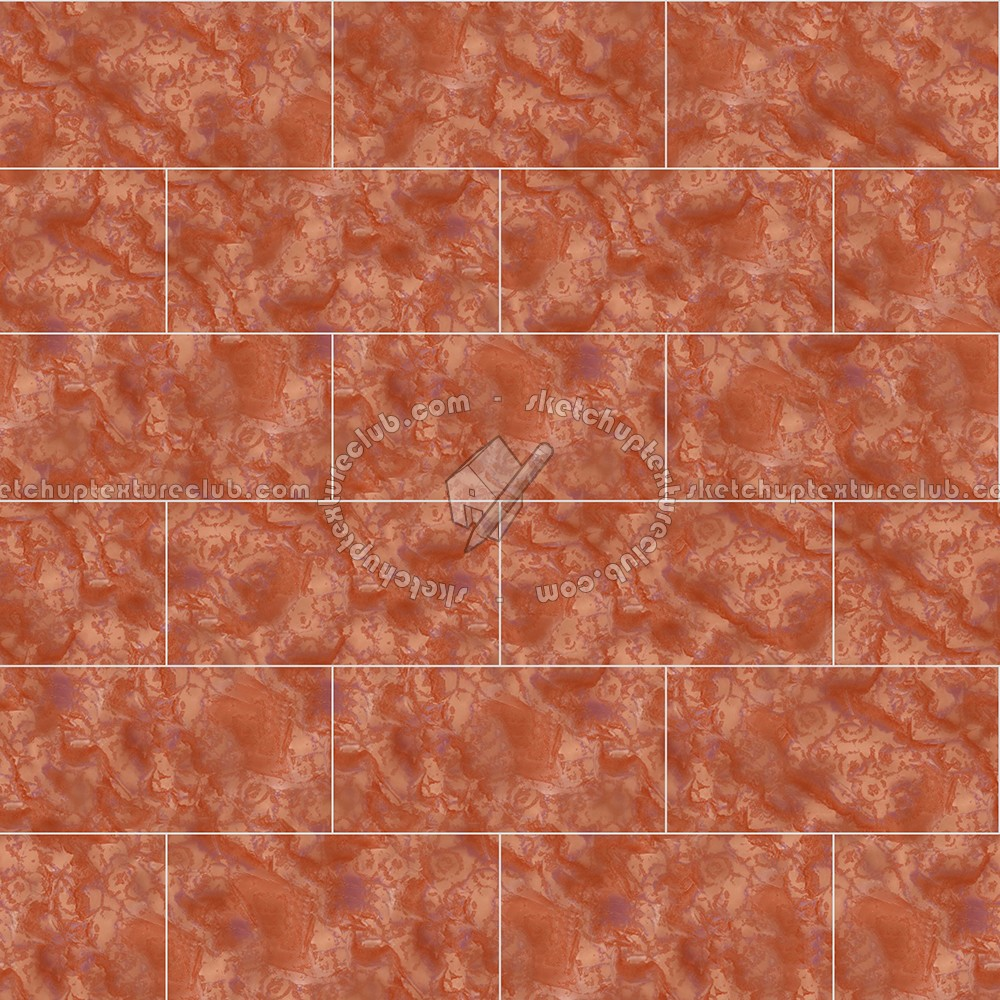 red marble floors tiles textures seamless