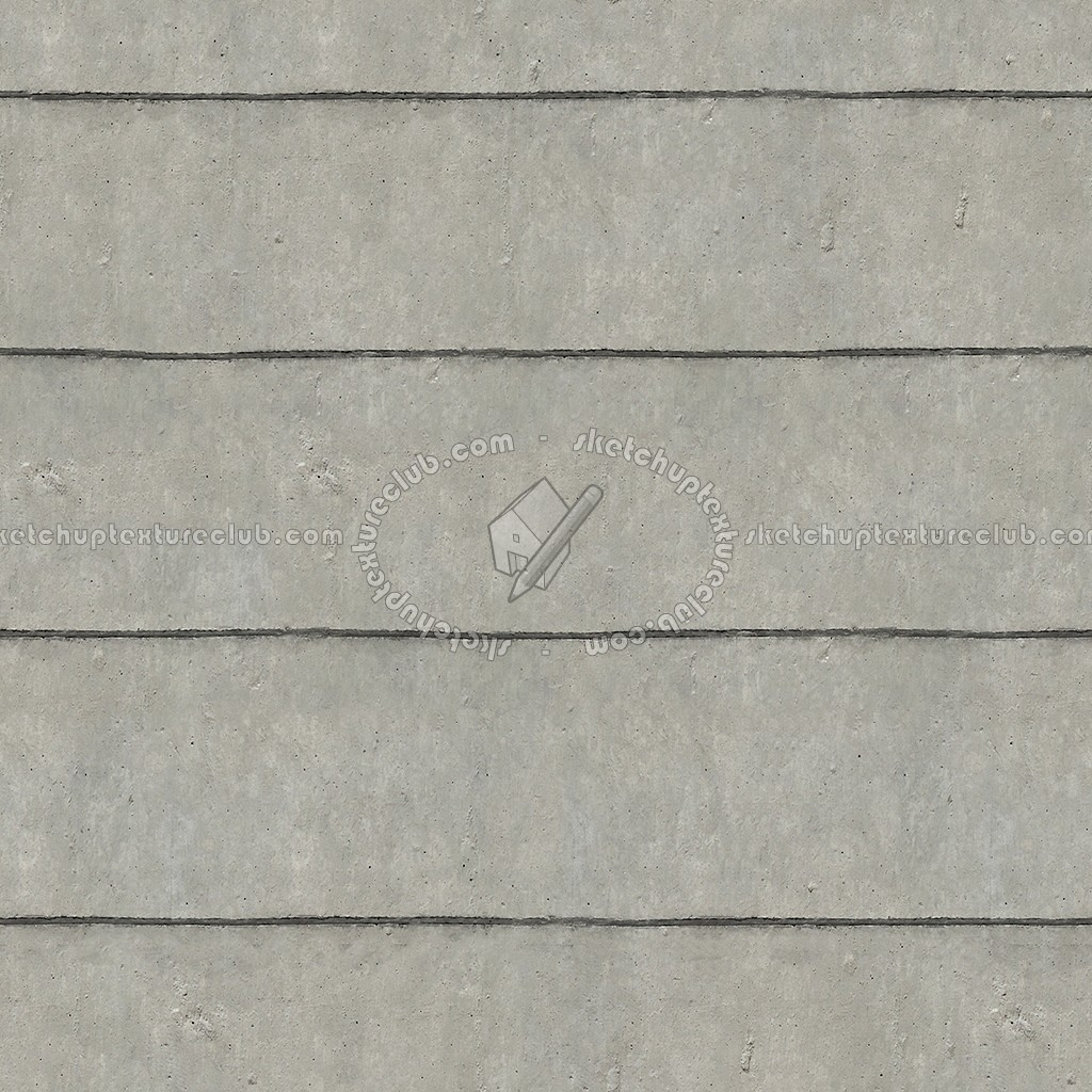Concrete Clean Plates Wall Texture Seamless