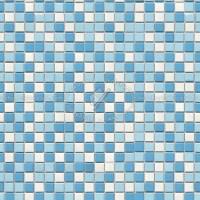Mosaico pool tiles texture seamless 15702