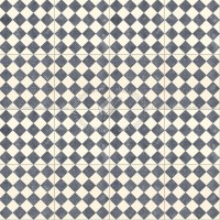 Checkerboard cement floor tile texture seamless 13423