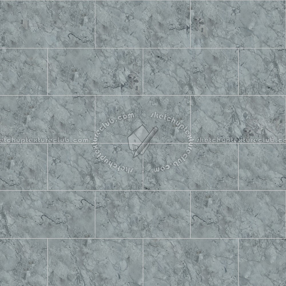 Grey marble floor tile texture seamless 14576