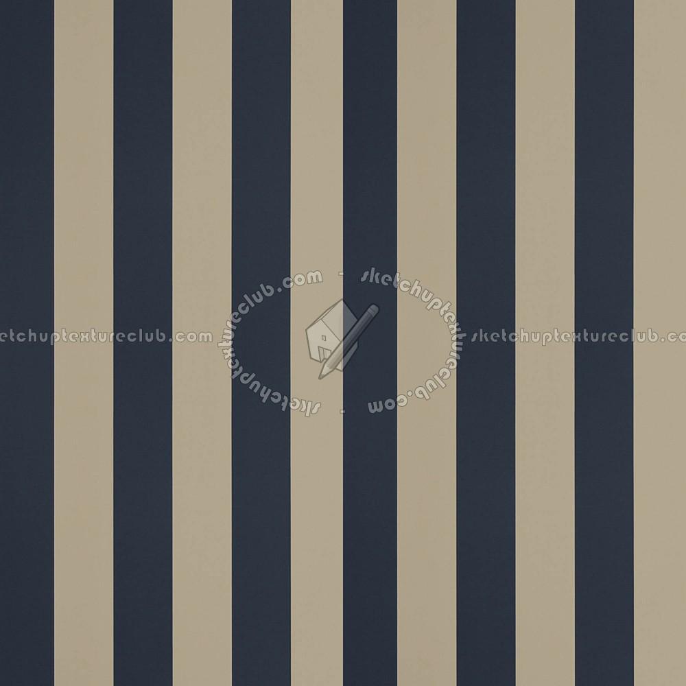 3d Stone Wallpaper For Walls Navy Blue Beige Classic Striped Wallpaper Texture Seamless