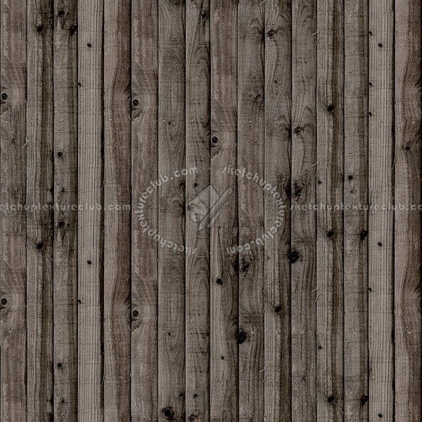 Wood Fence Texture Seamless