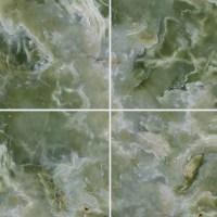 Green onyx marble floor tile texture seamless 14433