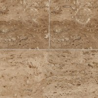 Noce travertine floor tile texture seamless 14702