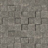 Basalt natural stone wall tile texture seamless 16016