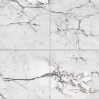 White Marble Flooring Texture