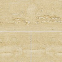 Roman travertine floor tile texture seamless 14721