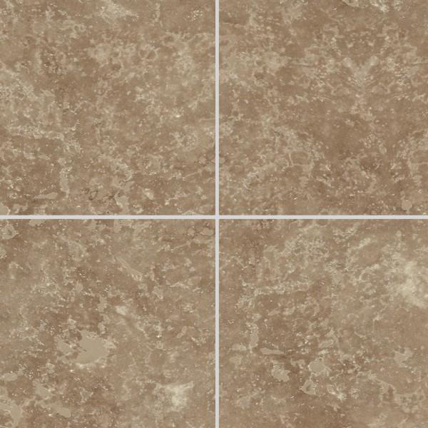 Walnut travertine floor tile texture seamless 14746