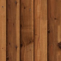 Natural wood fence texture seamless 09472