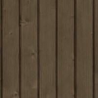 Dark browm wood fence texture seamless 09501