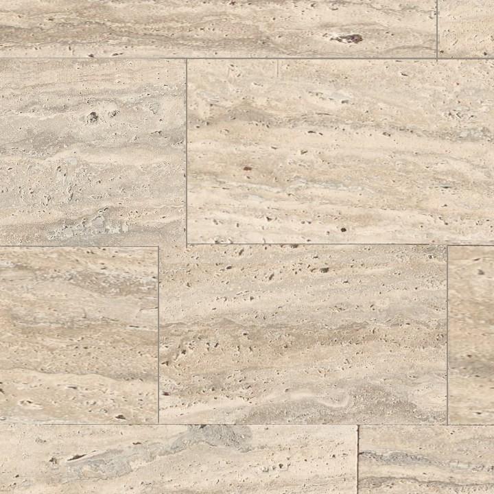 Travertine floor tile texture seamless 14800