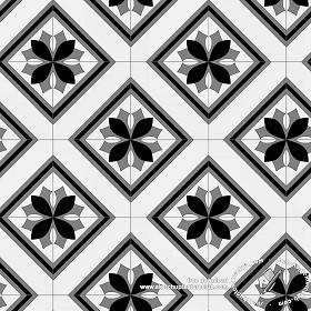 interior tiles geomtric patterns textures