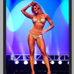 Stephanie Ward Fitness Keenan
