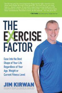 The eXercise Factor Jim Kirwan