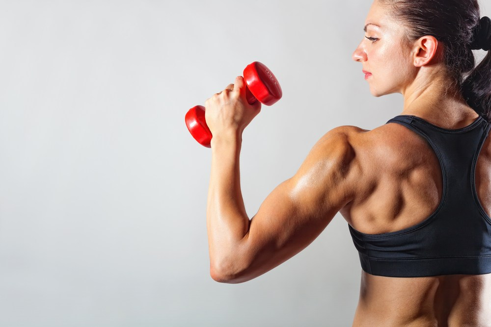 How To Reach Weight Loss Goals With CrossFit