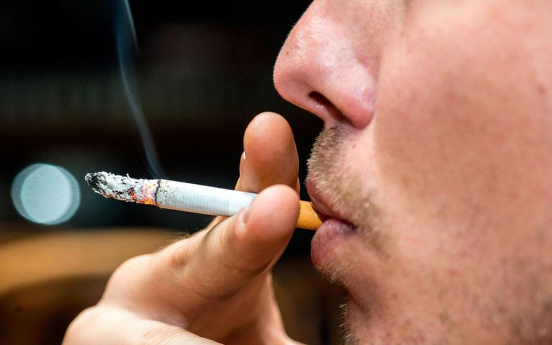 6 Health Effects Of Smoking You Should Know