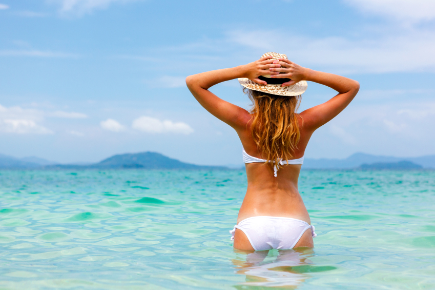 Achieving Your Summer Beach Body