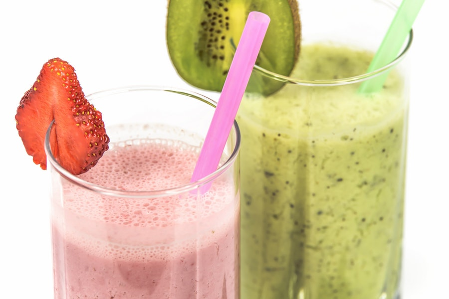 The Secret to Making The Perfect Smoothie