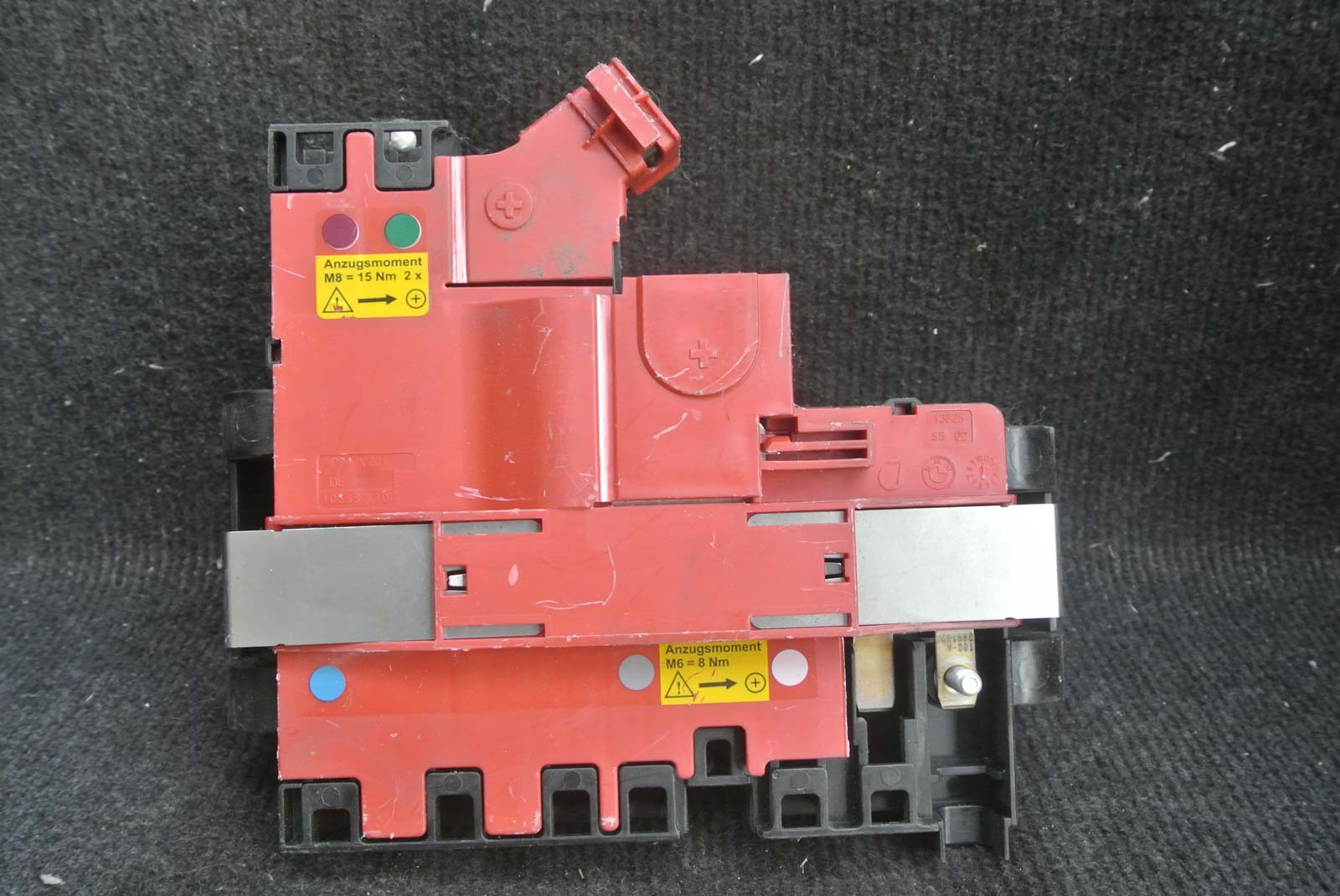 hight resolution of bmw 1 series e87 power distribution fuse box 10688710