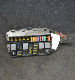 ford transit connect 1 8 diesel fuse box 518755400 2t1t 14a067 af 2005 [ 1000 x 1000 Pixel ]