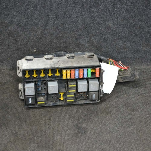 small resolution of ford transit connect 1 8 diesel fuse box 518755400 2t1t 14a067 af 2005