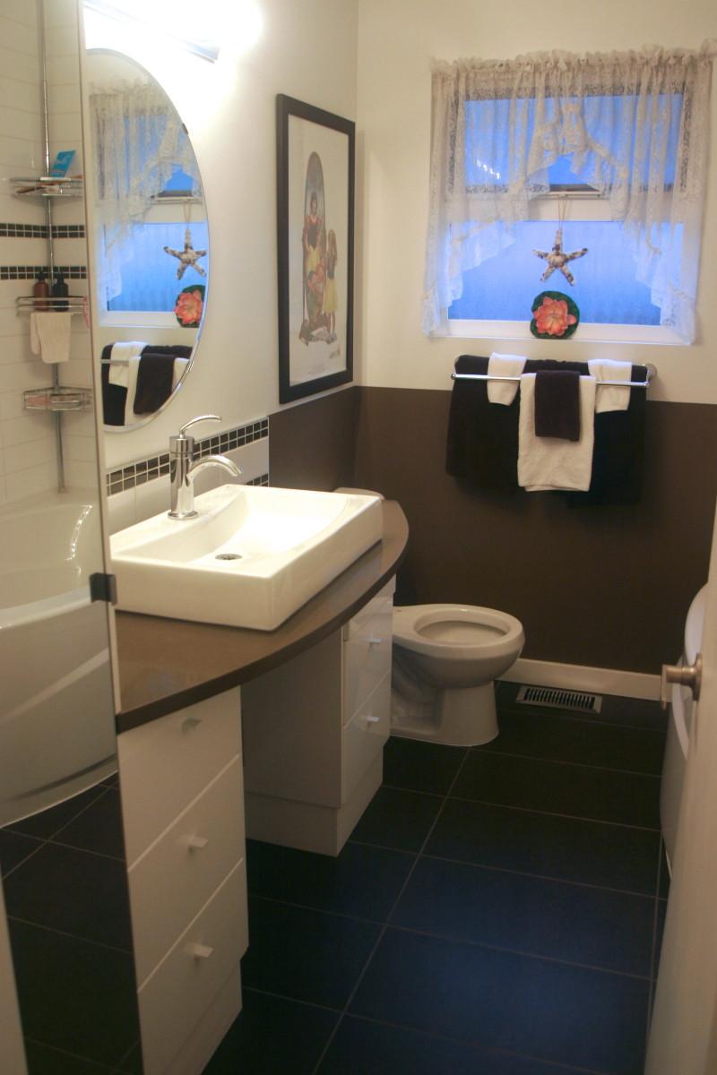 Bathroom Renovation Contractor SKG  SKG RENOVATIONS