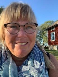 Maria Johnsson